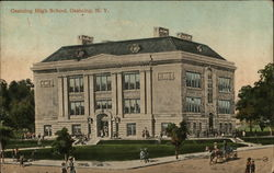 Ossining High School