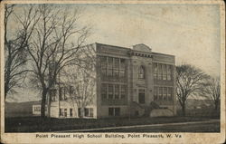 Point Pleasant High School Building