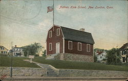 Nathan Hale School, New London, Connecticuit