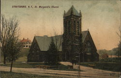 St. Margaret's Church Postcard
