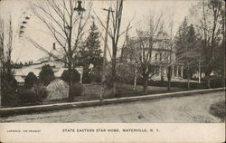 State Eastern Star Home