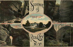 Souvenir of Rock City
