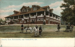 Country Club, Summerville, near