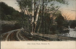 Otter Creek Road