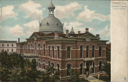 Hillsboro County Court House