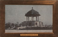 Band Stand, Garfield Park