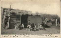 Mexican Hut
