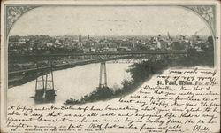 City and High Bridge