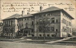 Laboratory of Medical Sciences, University of Minnesota