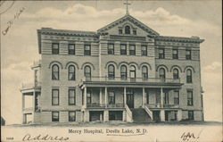 View of Mercy Hospital