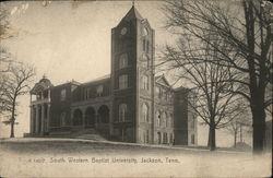 South Western Baptist University