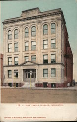 Elks' Temple, Spokane, Washington
