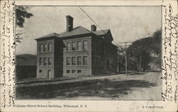 Williams Street School Building
