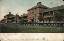 Fort Thomas Army Base