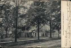 Oakwood Seminary