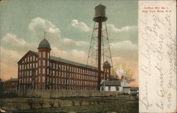 Cotton Mill No. 1