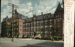 St. Michaels Hospital