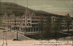 Maplewood Hotel in the White Mountains