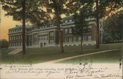 Williams Hall at Lehigh University