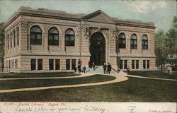 Easton Library