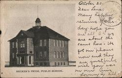 Public School Building