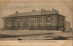 Chemistry Building, University of Minnesota