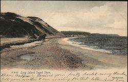 Long Island Sound Shore