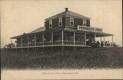 Penobscot Park