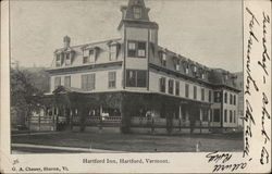 Hartford Inn