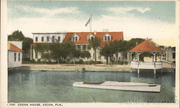 Cocoa House Florida