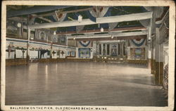 Ballroom on the Pier