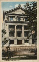 Atherton Club