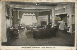 The Hanover Inn at Dartmouth College