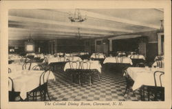The Colonial Dining Room