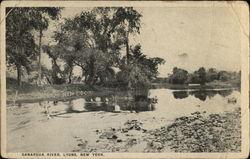 Ganargua River