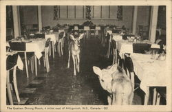 The Goshen Dining Room