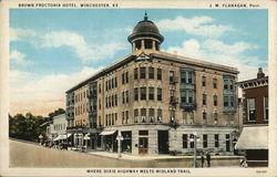 Brown-Proctoria Hotel