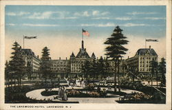 The Lakewood Hotel