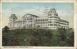 Hotel Kaaterskill