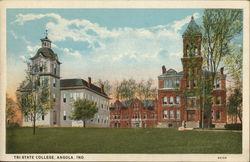 Tri-State College