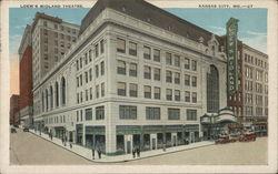 Loew's Midland Theatre