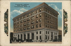 Commercial National Bank Building