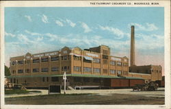 The Fairmont Creamery Co.