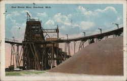 East Norrie Mine Postcard