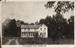 Trout Brook Farm