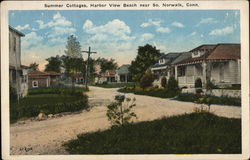 Summer Cottages, Harbor View Beach