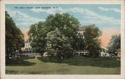 The Dean House