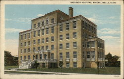Nazareth Hospital
