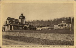 Children's Temple, Hope Cottage, The Tibbals Cottage