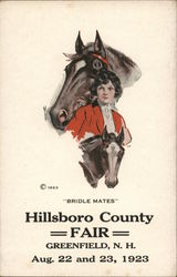 Hillsboro County Fair